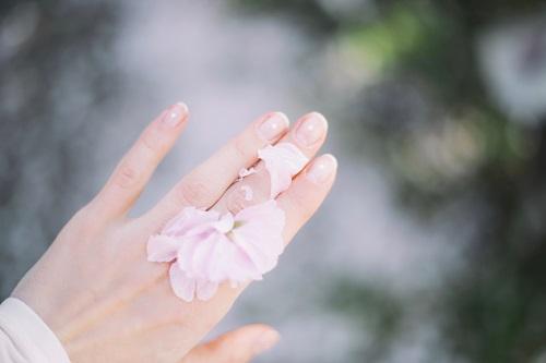 Omlazující péče pro Vaše ruce